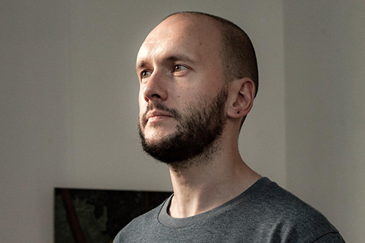 Андрей Петранин
