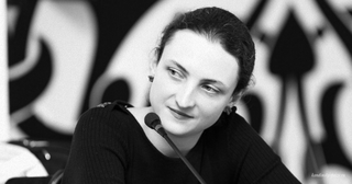 Дарья Пыркина