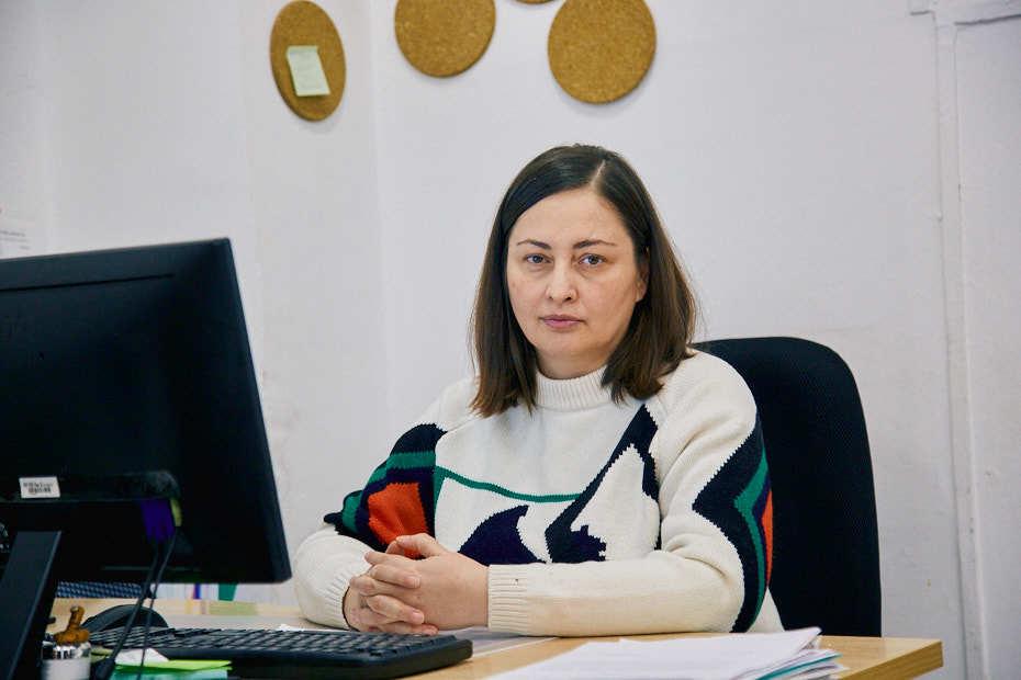 Бэла Канкулова