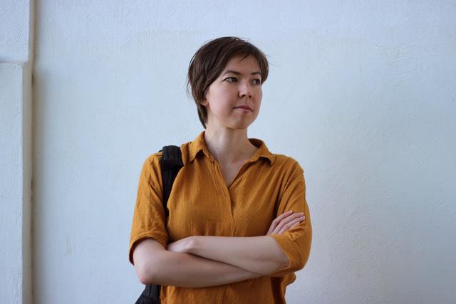 Ксения Копалова