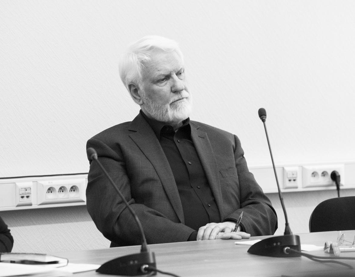 Евгений Барабанов