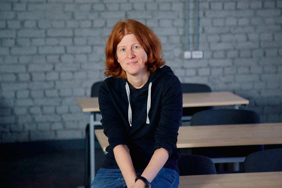 Мария Заборовская