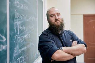 Алексей Пешехонов