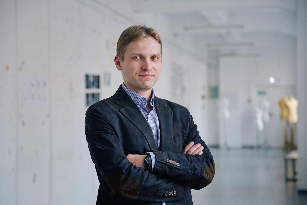 Михаил Санжаровский