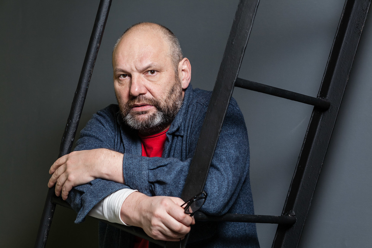 Юрий Молодковец