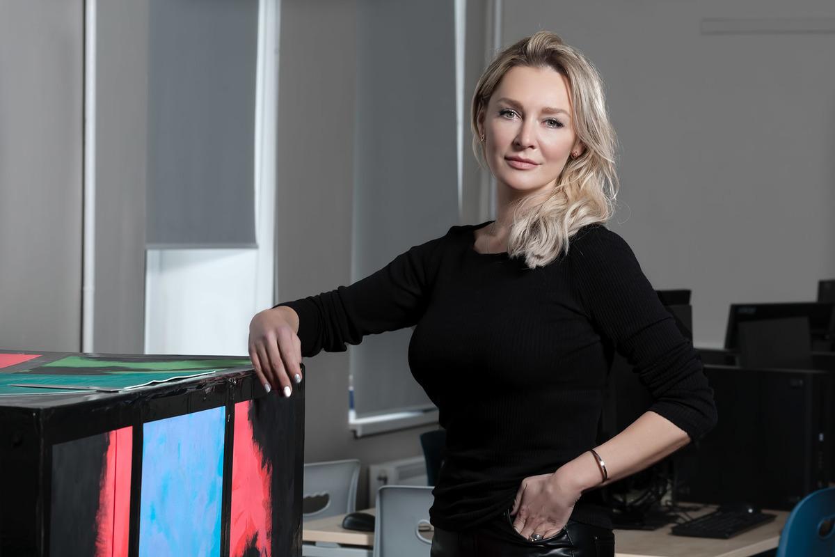 Екатерина Филипенко