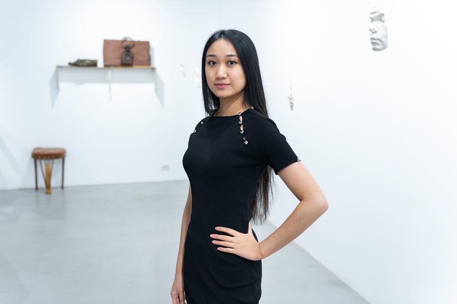 Наташа Ву