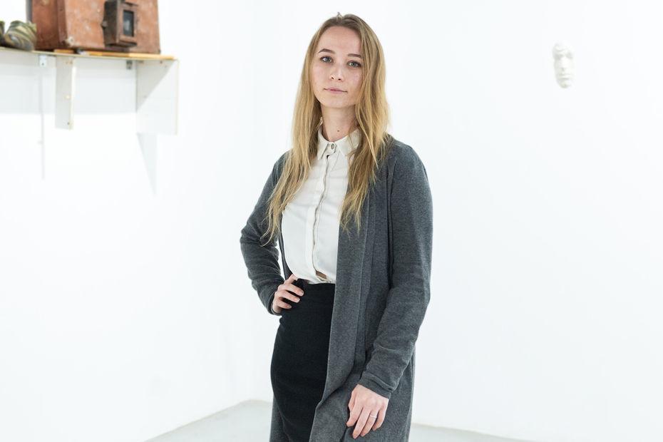 Евгения Розина