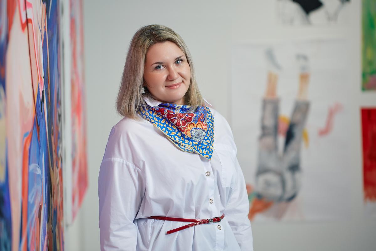 Татьяна Ефименкова
