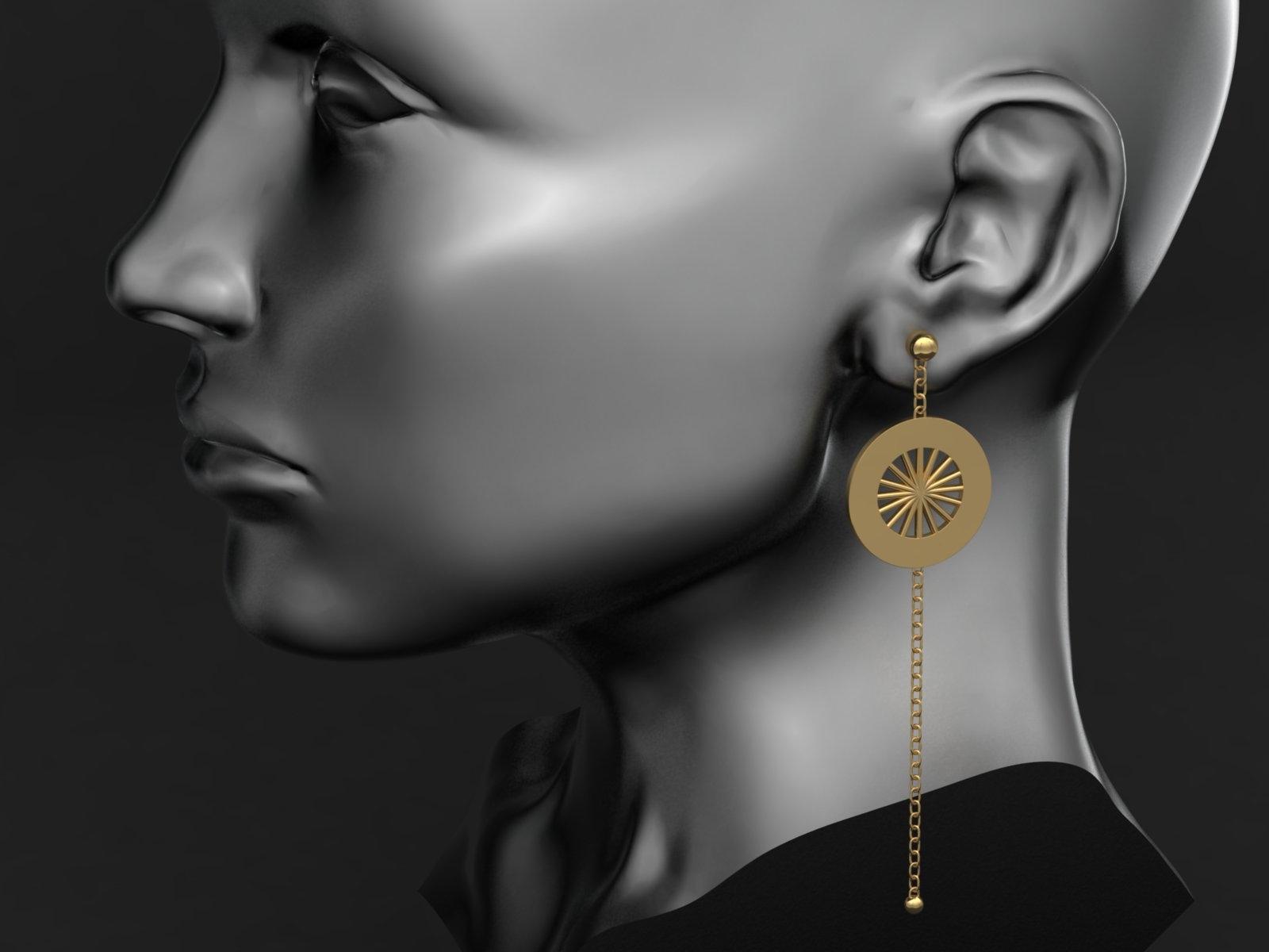 3D-проектирование ювелирных украшений