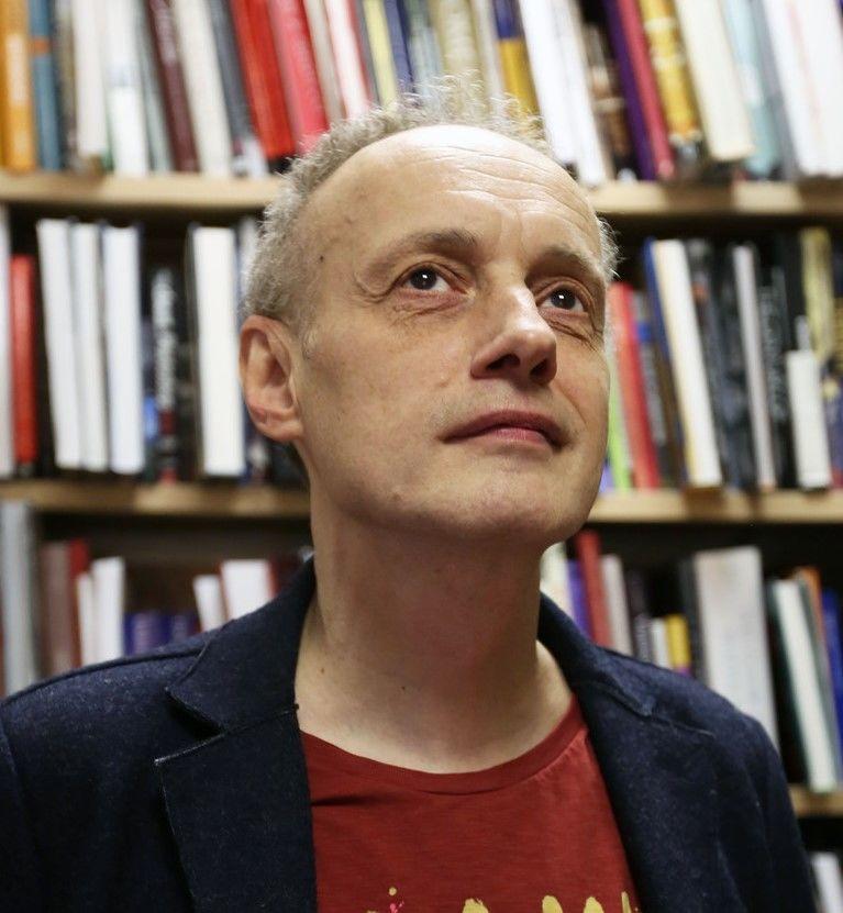 Borisovskiy pavel