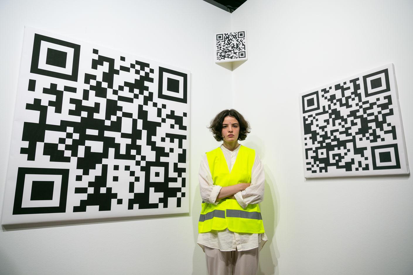Соня Челышева ©Михаил Дмитриев, Высшая школа экономики
