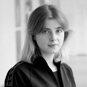 Odnoral Valeriya