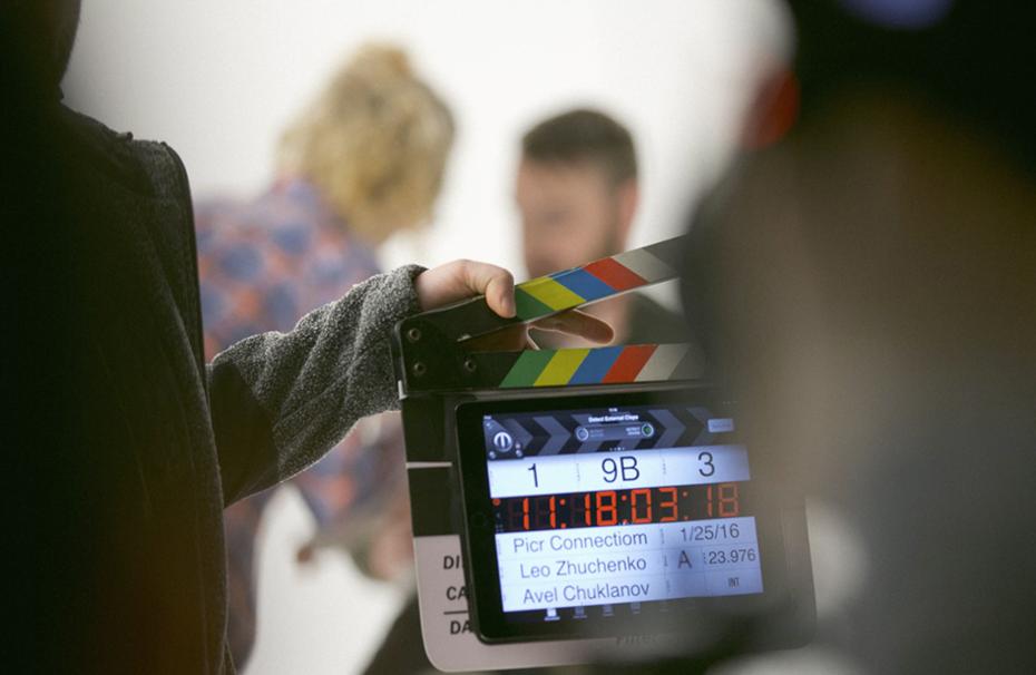 Владимир Мирзоев стал руководителем магистерского профиля «Искусство кино: режиссура идраматургия»
