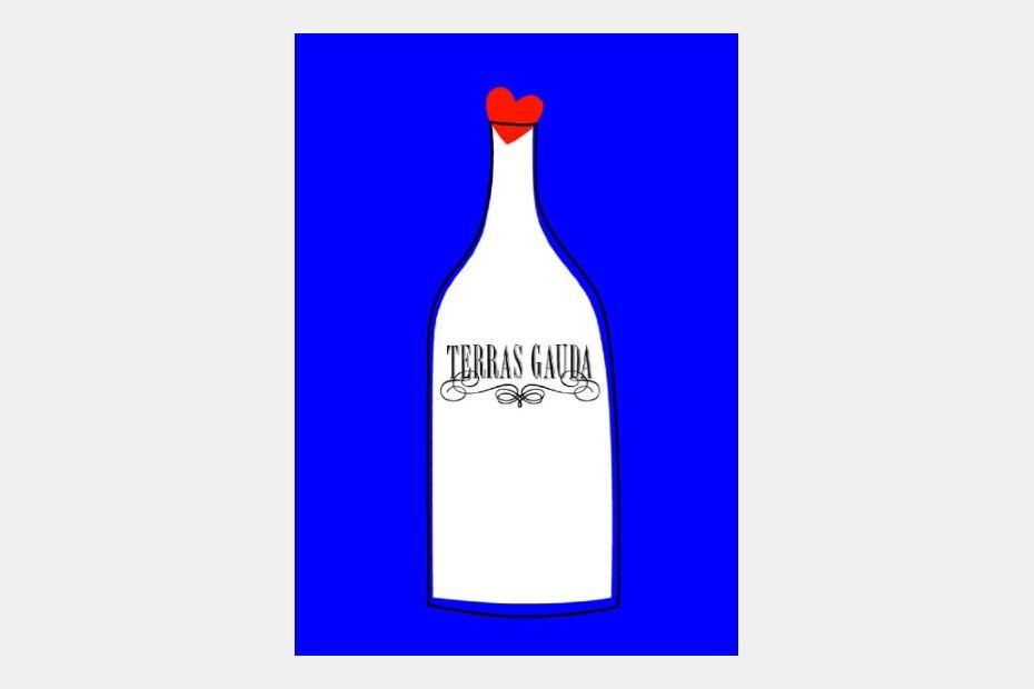 Андрей Логвин взял первый приз вконкурсе испанского бренда Terras Gauda