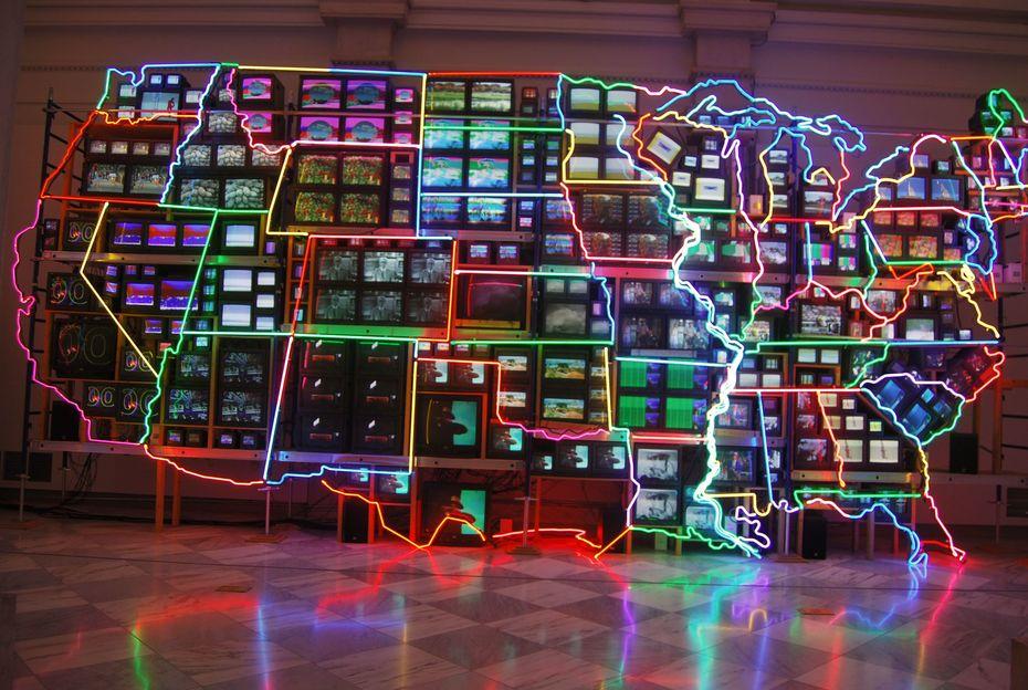 Александра Першеева о современном искусстве и видеоарте