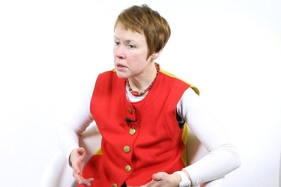 Наталья Владимировна Смолянская