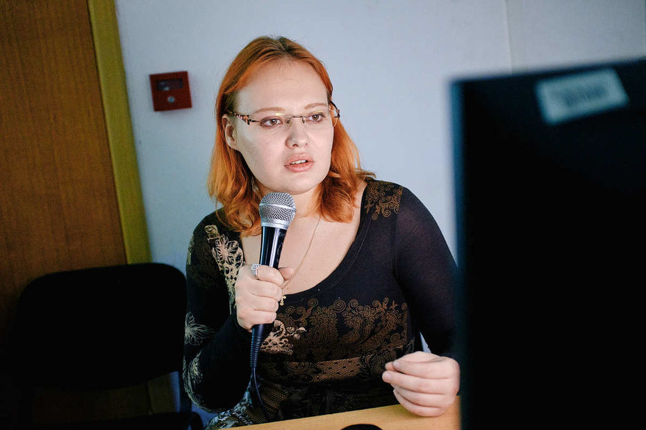 Татьяна Евгеньевна Фадеева