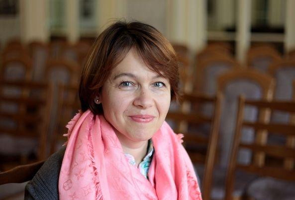Анна Алексеевна Новикова