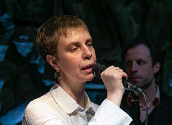 Татьяна Юрьевна Гнедовская
