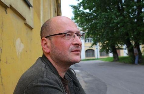Николай Юрьевич Молок