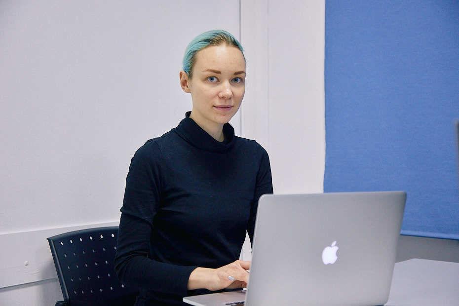 Катя Умнова