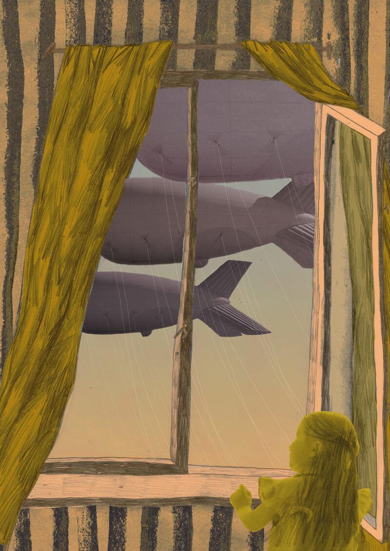 Иллюстрация Наты Скороходовой