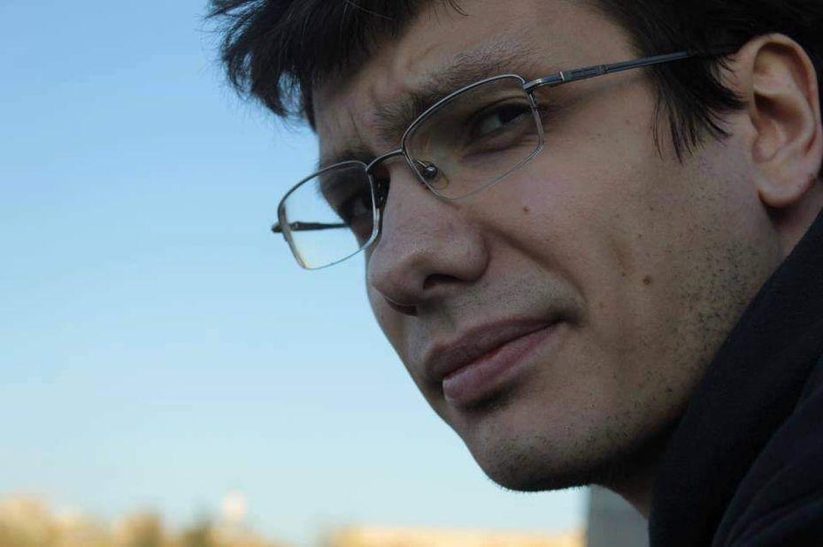 Александр Писарев