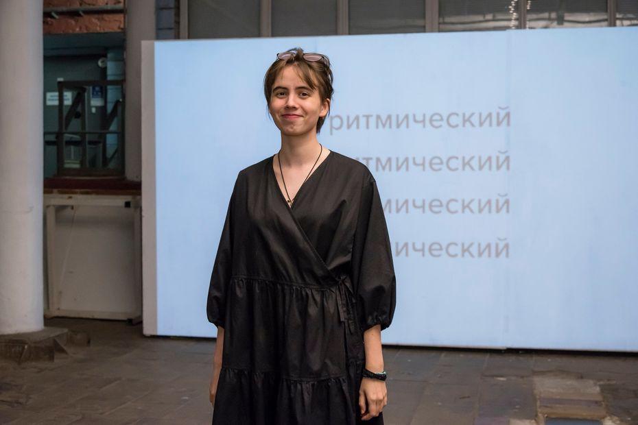 Фото ©Таня Глушкова