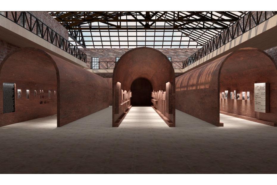 Студенческий проект отмечен дипломом Союза архитекторов России