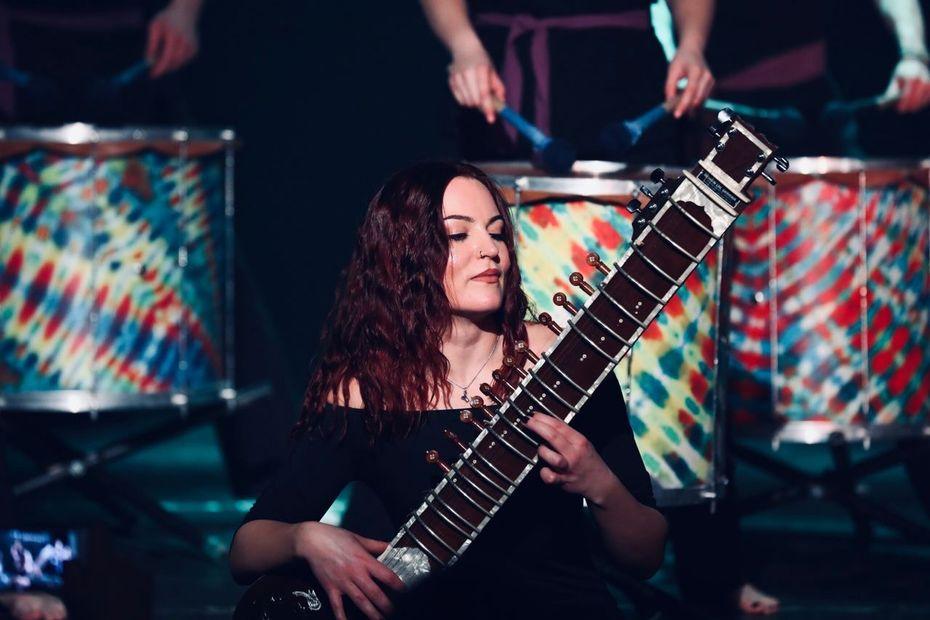 Наталия Карпова