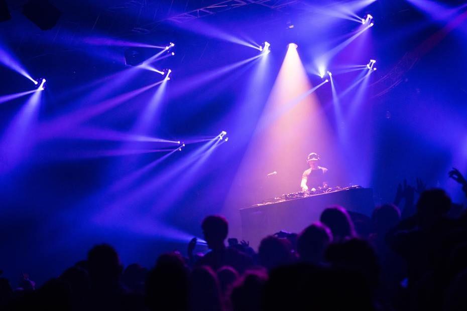 Концертные технологии. Live Performance