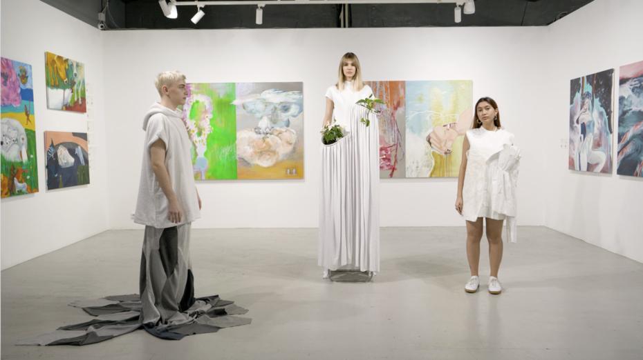 Дни открытых дверей ипортфолио-ревью направления «Мода»