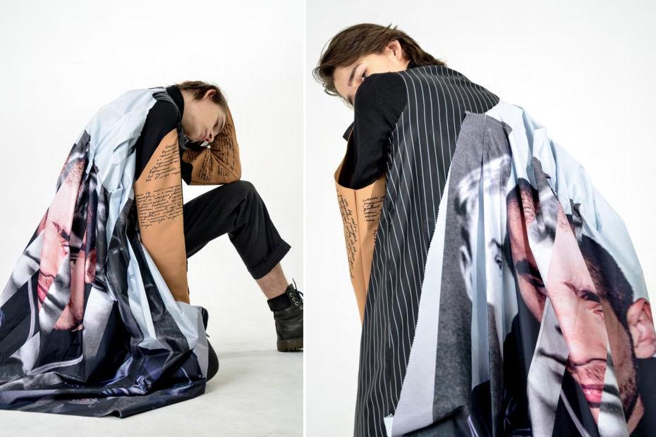Дизайн одежды. Базовый курс