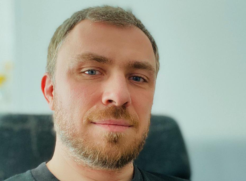 Алексей Девянин (Pixelord)
