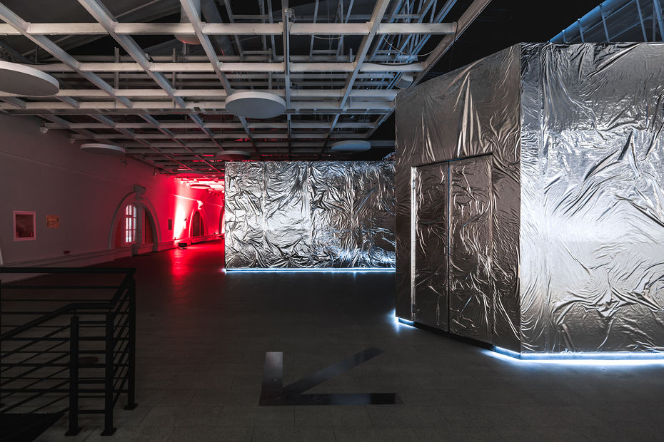 Выставка «Петербург Будущего 2103»