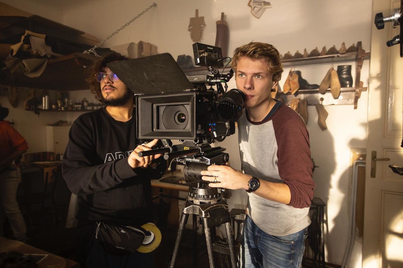 ©Prague Film School