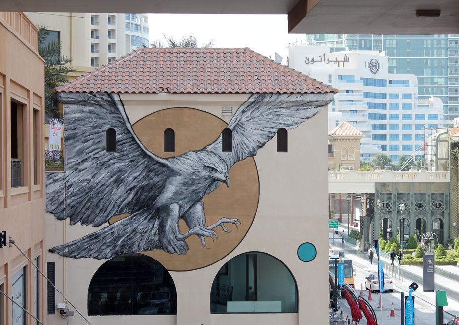 ©Никита Номерз. ОАЭ, Дубаи