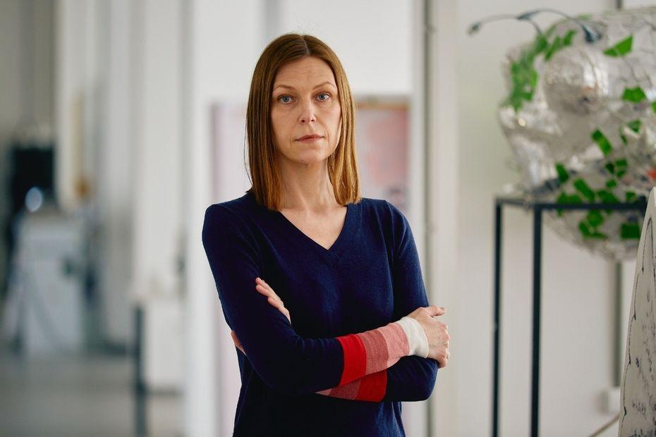 Ольга Рогинская
