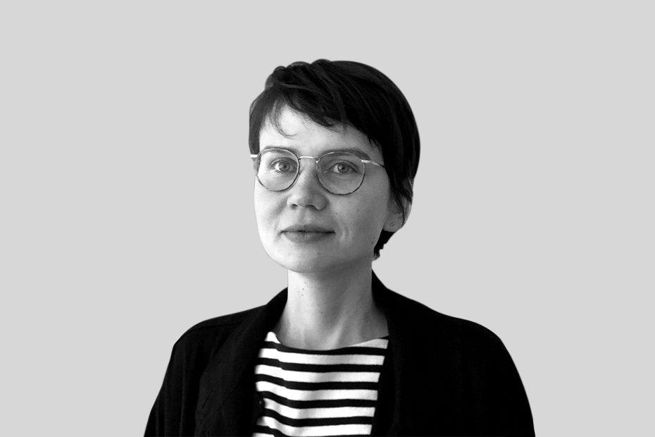 Маша Краснова-Шабаева