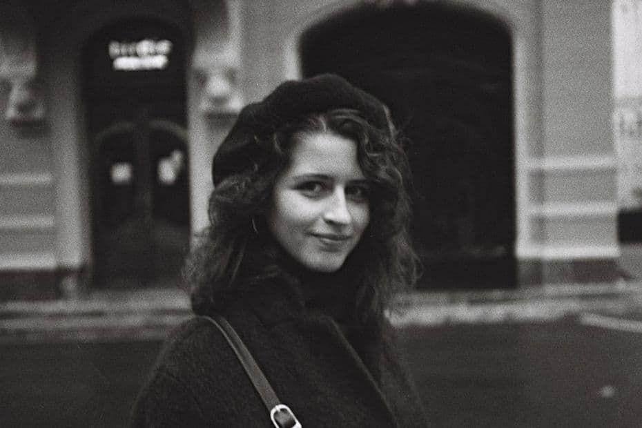 Катя Цырлина