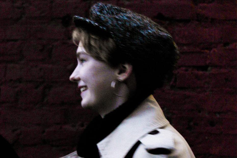 Дарья Головкова