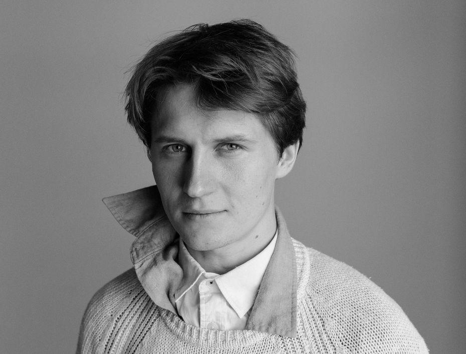 Михаил Плутахин