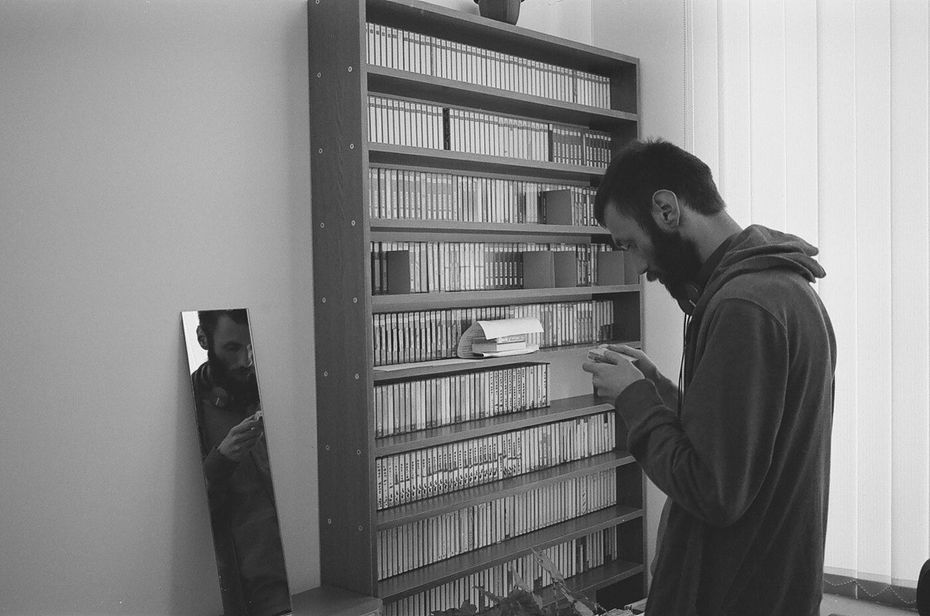 Открытая лекция Булата Халилова «Global Zomia: панк-этнография и ненависть к world music»