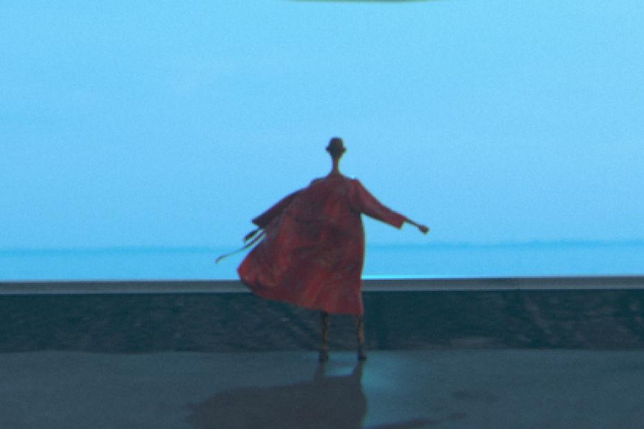Показ анимационного фильма «Голый»