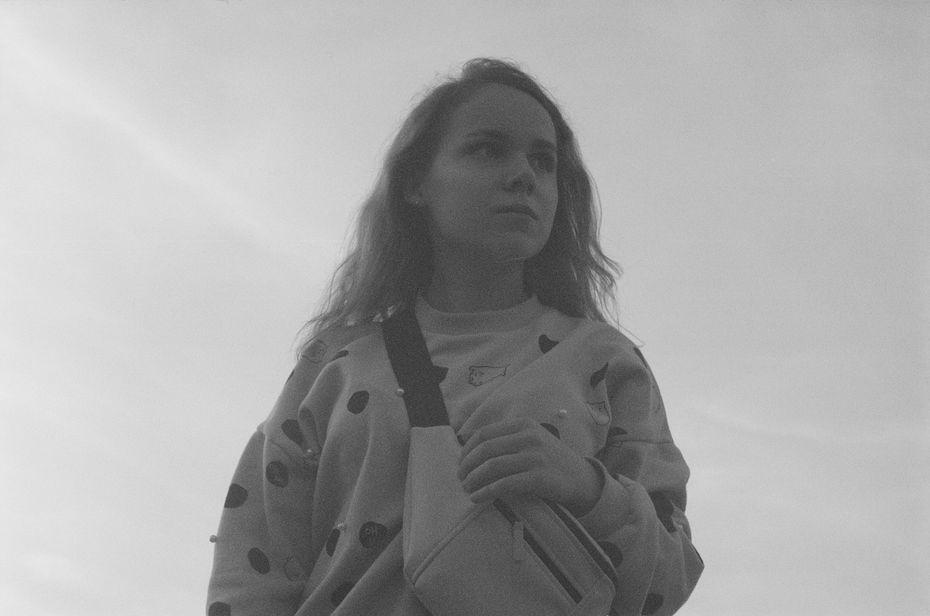 Аня Подрезова