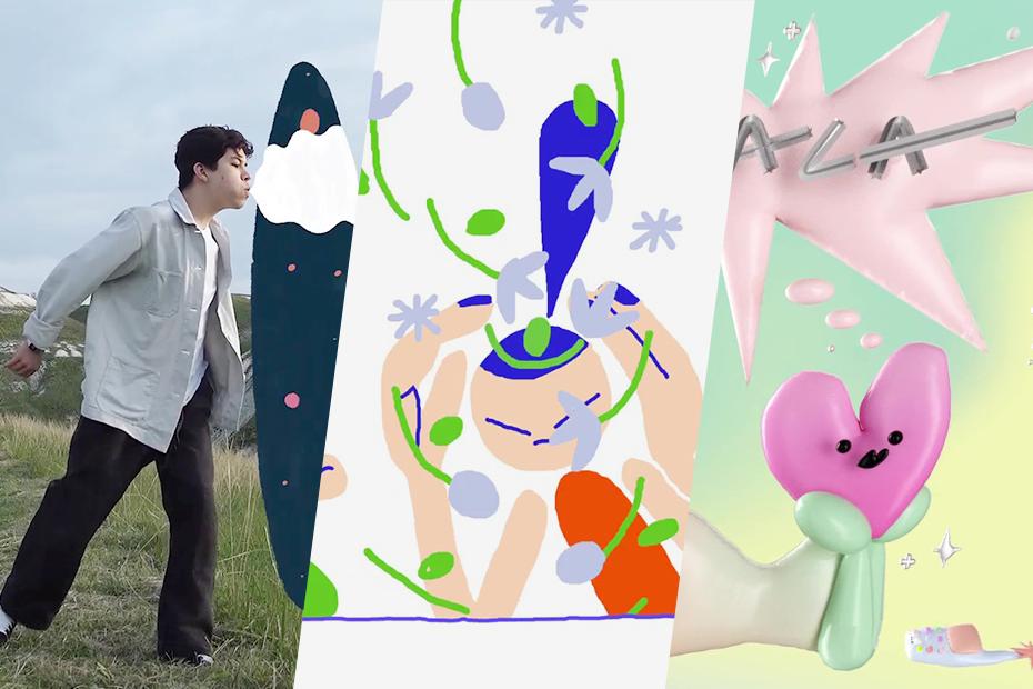 Open call: анимационные ролики